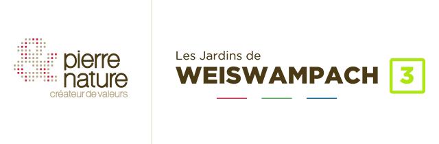Pierre & Nature, créateur de valeurs - Les Jardins de Weiswampach 3